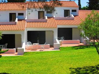 Hotel Algarve Gardens Außenaufnahme