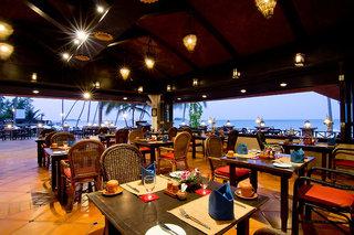 Hotel Santhiya Tree Koh Chang Resort Restaurant