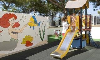 Hotel Universal Hotel Lido Park Kinder