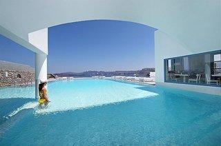 Hotel Acroterra Rosa Pool