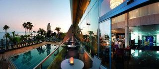 Hotel Amathus Beach Terasse