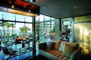 Hotel Amathus Beach Lounge/Empfang