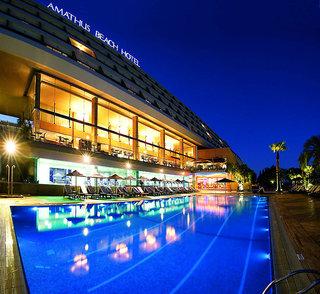 Hotel Amathus Beach Pool
