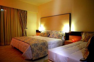 Hotel Avalon Sikani Resort Wohnbeispiel