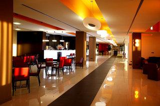 Hotel Avalon Sikani Resort Bar