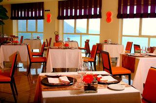 Hotel Avalon Sikani Resort Restaurant
