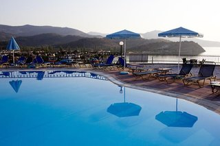 Hotel Anaxos Hill Village Pool