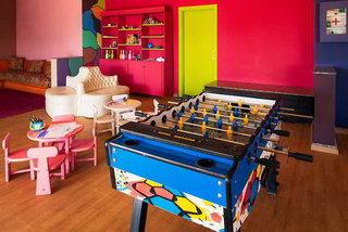 Hotel Aqua Fun Club Marrakech Sport und Freizeit