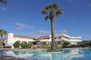 Hotel Sabina Pool