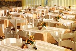 Hotel Sabina Restaurant