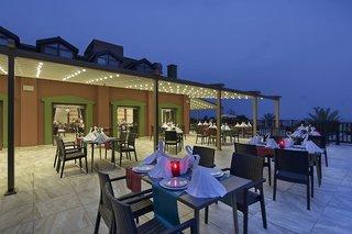 Hotel Alba Resort Terasse
