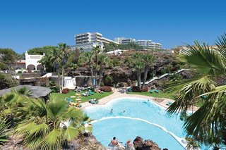 Hotel Gema Aguamarina Golf Hotel & Appartements Pool