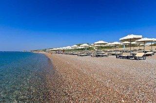Hotel Princess Andriana Resort & Spa Strand