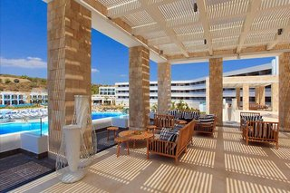 Hotel Princess Andriana Resort & Spa Terasse