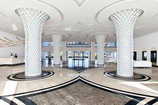 Hotel Princess Andriana Resort & Spa Lounge/Empfang