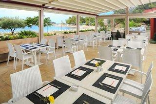 Hotel Appartements Sol Amfora for Plava Laguna Restaurant