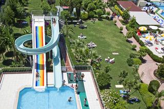 Hotel Titan Garden Sport und Freizeit