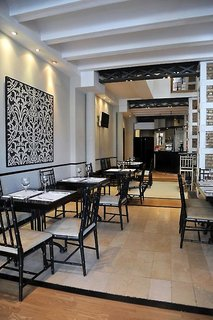 Hotel Hotel Atarazanas Malaga Lounge/Empfang
