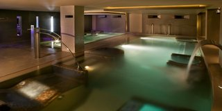 Hotel Albir Playa & Spa Wellness