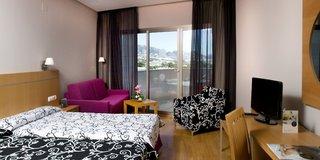 Hotel Albir Playa & Spa Wohnbeispiel