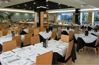 Hotel Albir Playa & Spa Restaurant