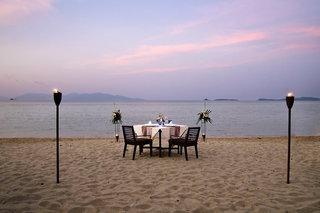Hotel Anantara Bophut Resort & Spa Koh Samui Romance
