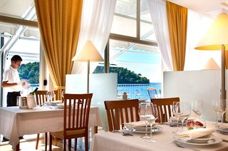 Hotel Aminess Lume Restaurant