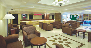 Hotel Berjaya Praslin Resort Lounge/Empfang