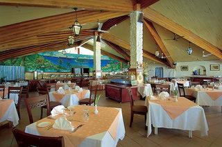 Hotel Berjaya Praslin Resort Restaurant