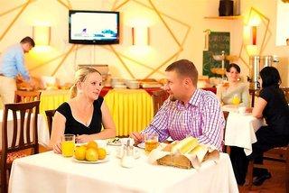 Hotel Louis Leger Restaurant