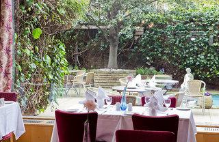 Hotel Bedford Restaurant