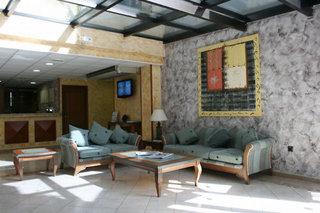 Hotel Andorra Hotel Lounge/Empfang