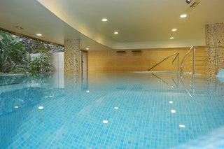 Hotel MarinaSol & Aqua Spa Hallenbad
