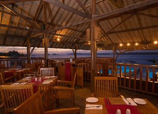 Hotel Ramla Bay Resort Restaurant