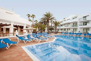 Hotel Be Live Experience Lanzarote Beach Pool