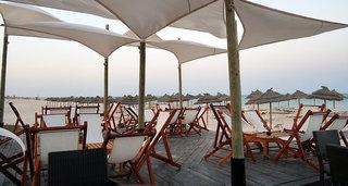Hotel Africa Jade Thalasso Bar