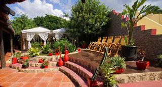 Hotel Africa Jade Thalasso Garten