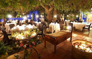 Hotel Africa Jade Thalasso Restaurant