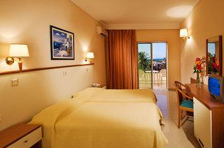 Hotel Apollon Wohnbeispiel