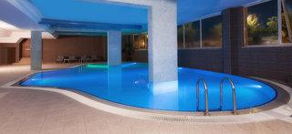 Hotel Bella Resort & Spa Hallenbad