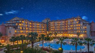 Hotel Bella Resort & Spa Außenaufnahme