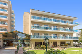 Hotel ALEGRIA Maripins Außenaufnahme