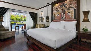 Hotel Jw Marriott Khao Lak Resort & Spa Wohnbeispiel