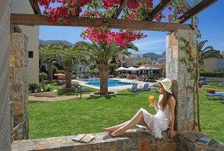 Hotel Kristalli Garten