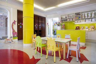 Hotel Jw Marriott Khao Lak Resort & Spa Kinder