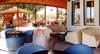 Hotel Aegeon Bar
