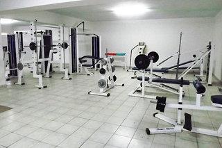 Hotel Kalimera Mare Sport und Freizeit