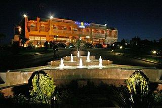 Hotel Ambassador Hotel Außenaufnahme
