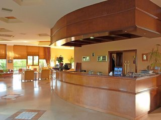Hotel Ambassador Hotel Lounge/Empfang