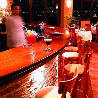Hotel Ambassador Hotel Bar